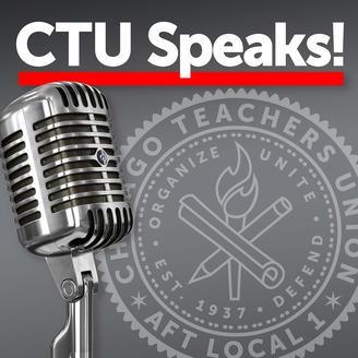 CTU Speaks!