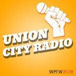 Live at 5 Union City Radio