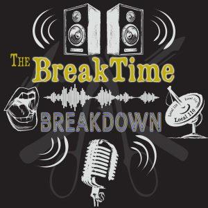 Break Time Breakdown