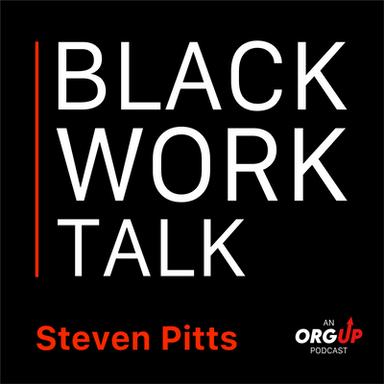 Black Work Talk
