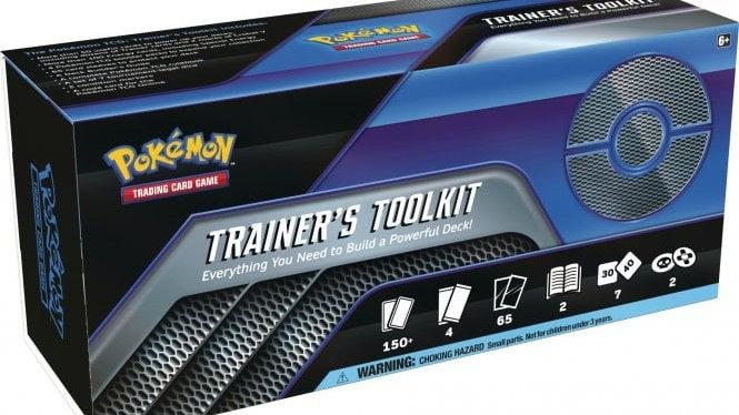 Pokemon Trainers Toolkit 2021