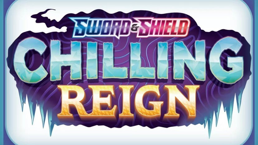 36x Pokemon CHILLING REIGN - ONLINE BOOSTER CODES - Fast Delivery