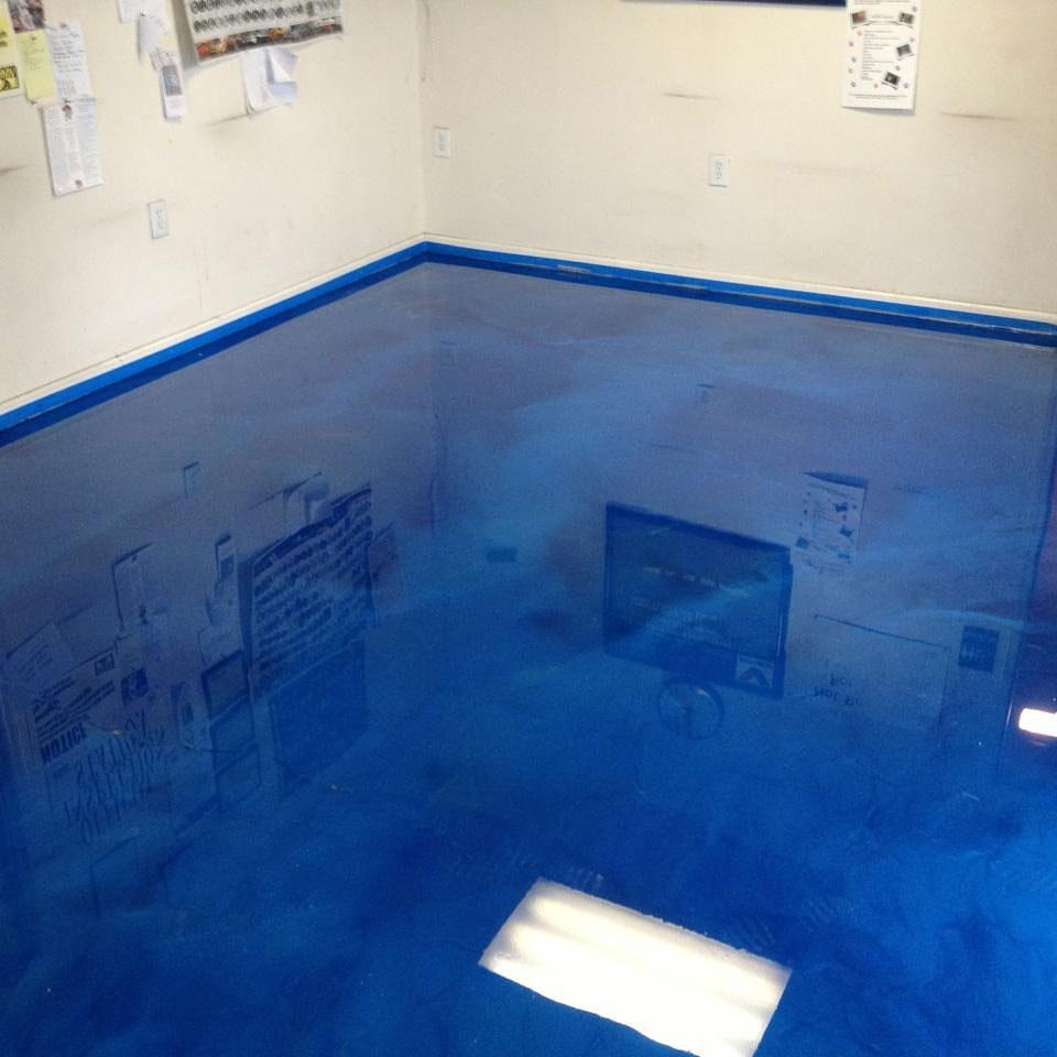 piso porcelanato liquido azul1