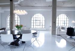 piso porcelanato liquido branco
