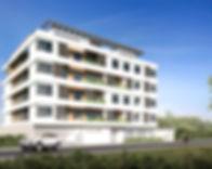 Projeto Villa del Mar