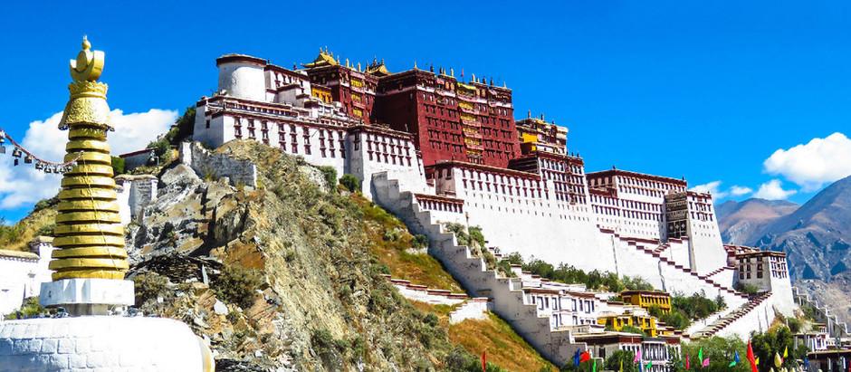 关于建立西藏流亡政府的虚拟政府的可行性设想 (English Version)