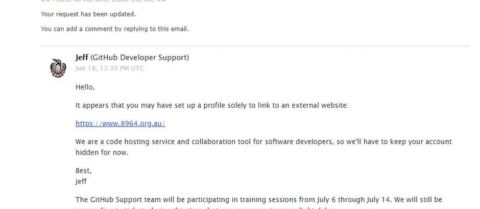网站已经部署免翻墙域名,不会再在中国大陆被失踪了(Github的跳转域名失效了)
