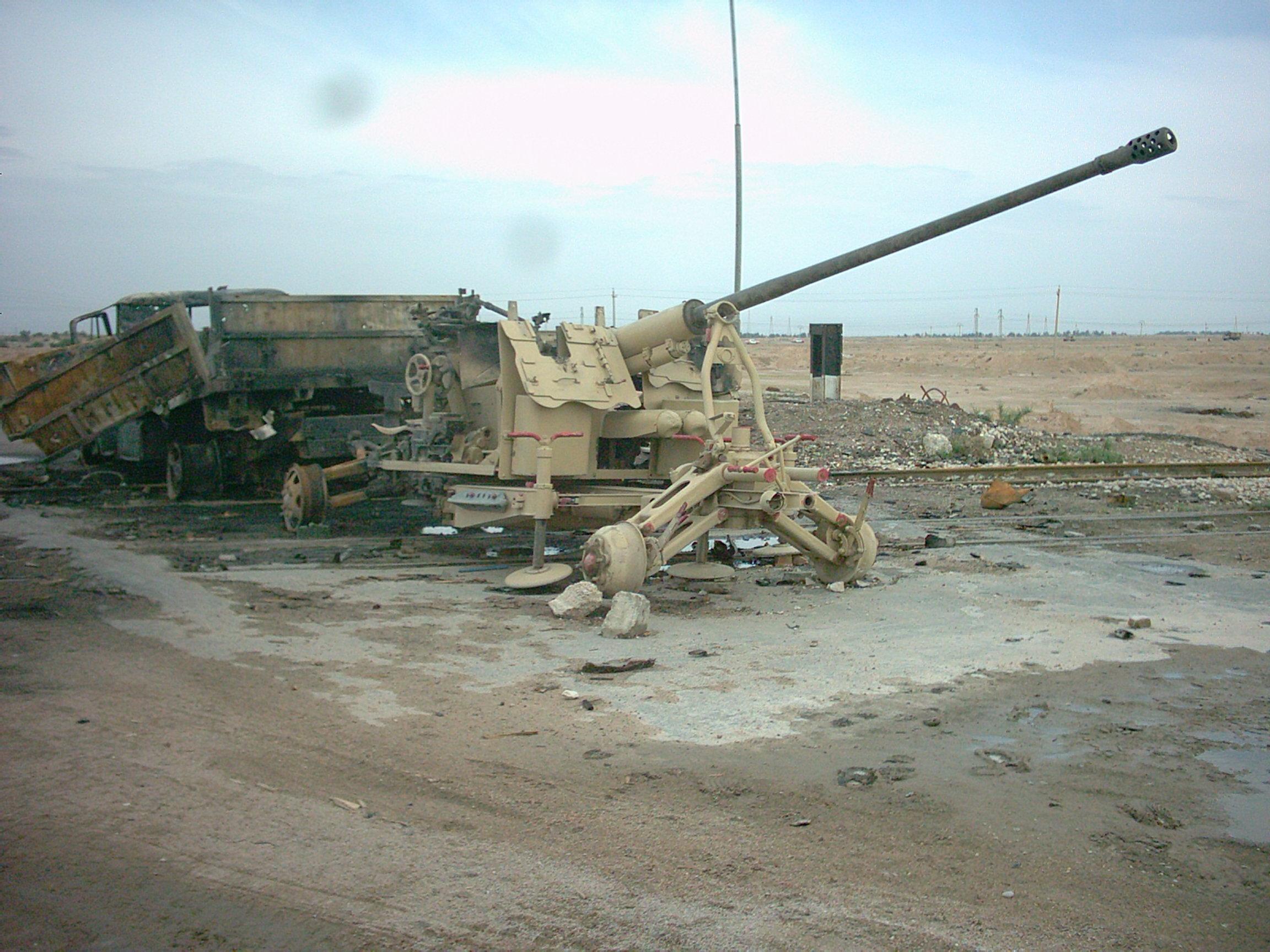 Battlefield Remediation