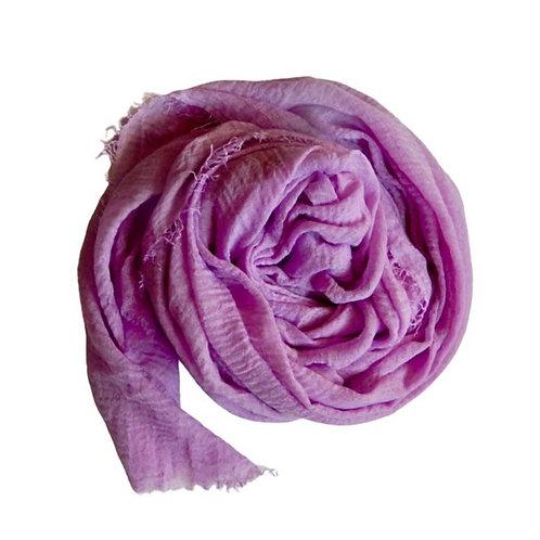 Crinkle Lavender