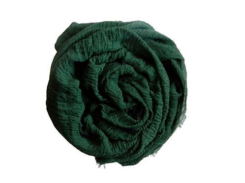 Crinkle Green