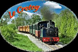 Train  ref : CRO106