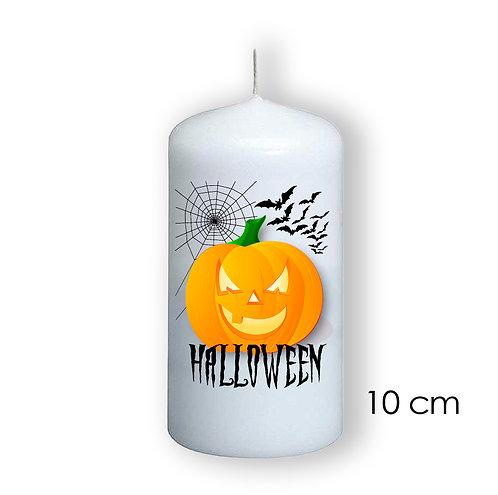 Bougie d' Halloween  - 202