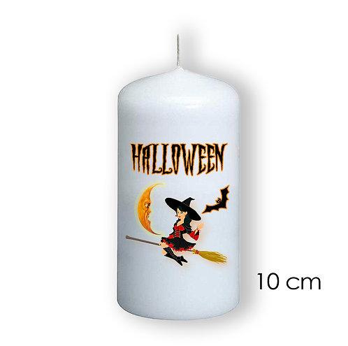 Bougie d' Halloween  - 303