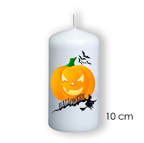 Bougie d' Halloween  - 808