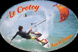 Kite surf  ref : CRO103