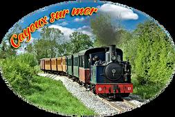 Train ref : CAY 106