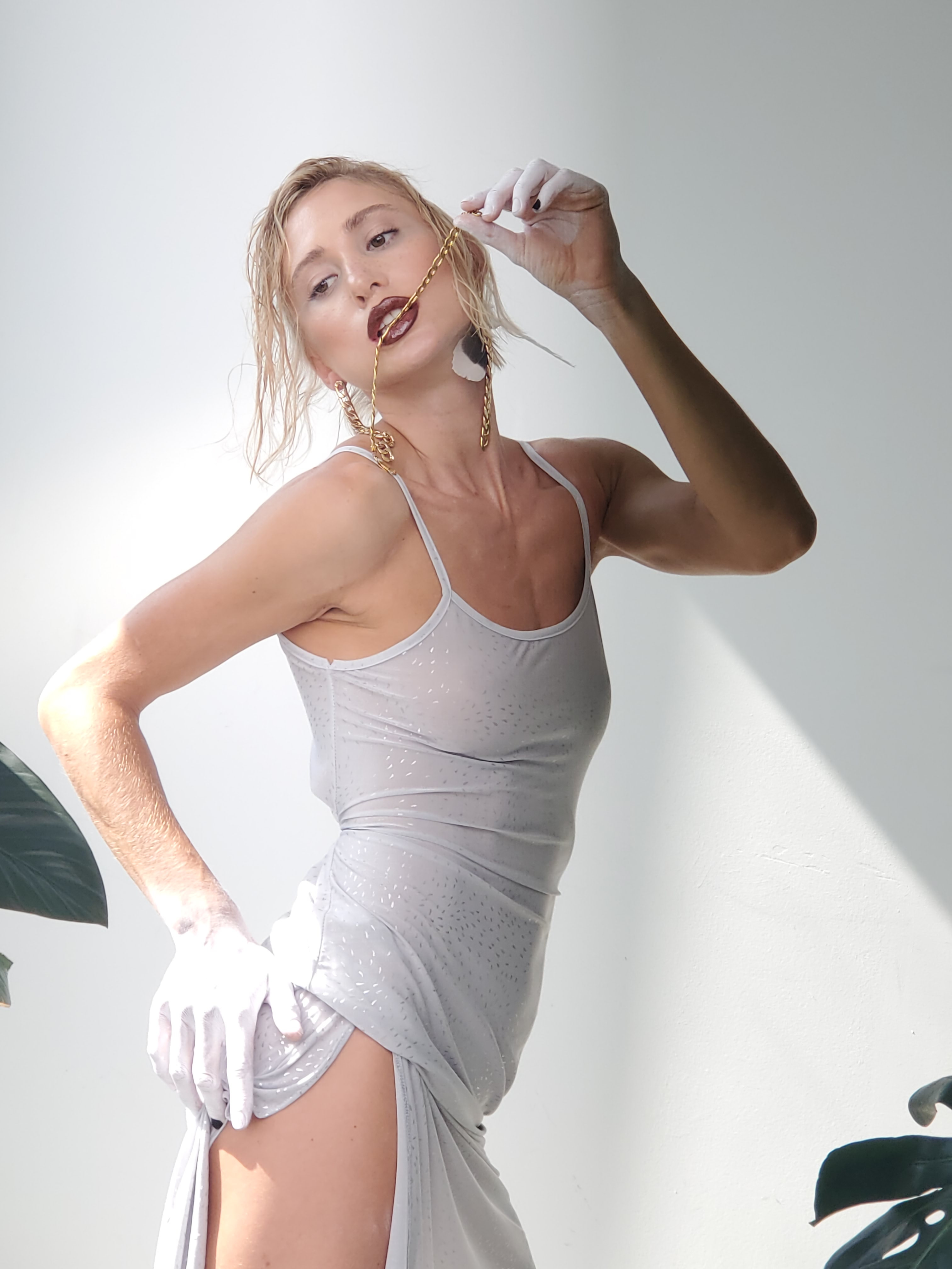 Beauty & Glam Coordination