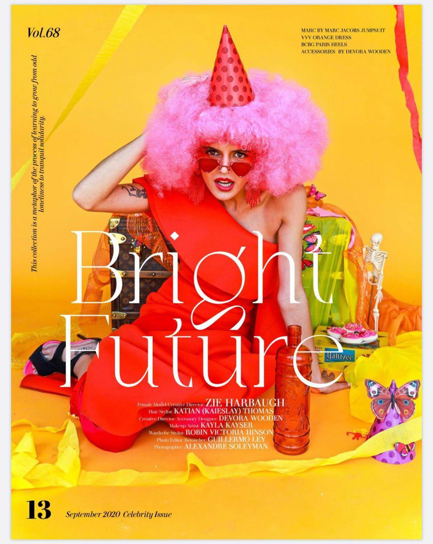 Bright Future x StyleCruze