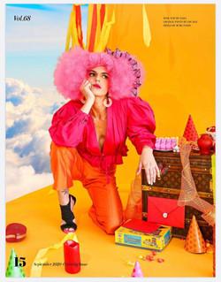 Bright Future x StyleCruze Magazine