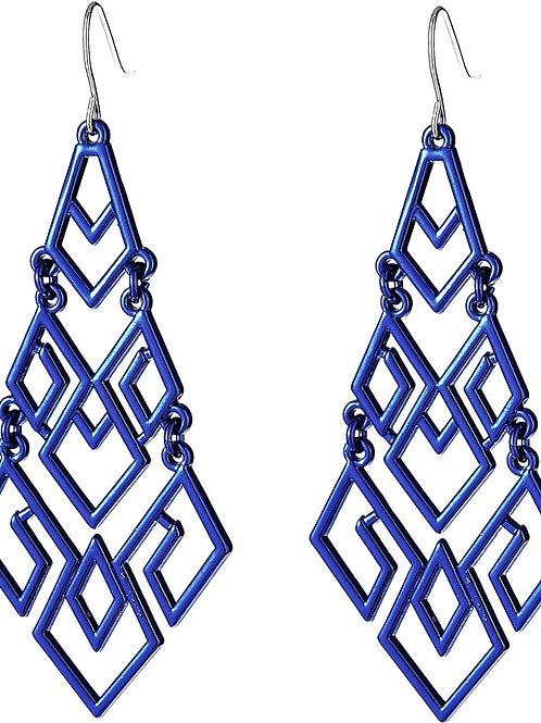 Women's Chandelier Drop Earrings