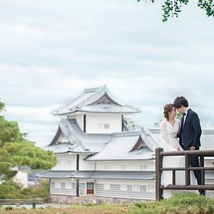 Japan Prewedding