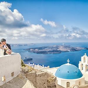 Greece Prewedding