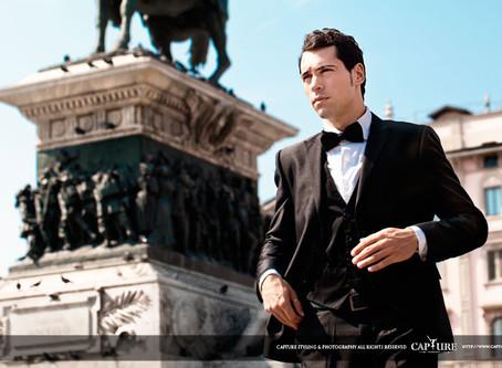第一次海外婚攝(意大利)