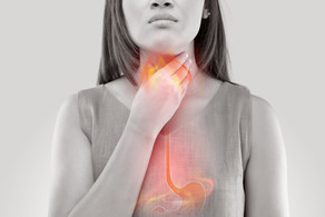 Acid Reflux; The Main Causes and How to Fix It.