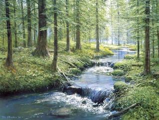Stream of Consciousness II