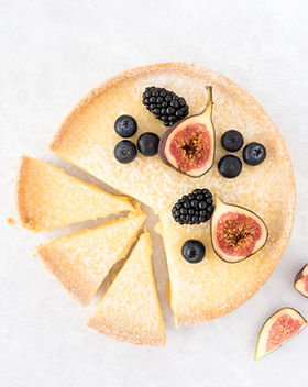 Cheesecake aux Figues