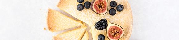 Gourmet NY Style Cheesecakes