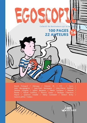 Egoscopic N°14 (France)