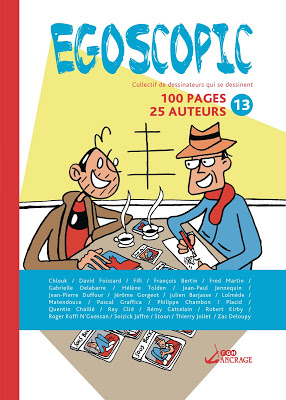 Egoscopic N°13 (France)