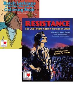 Coloring Books (USA)