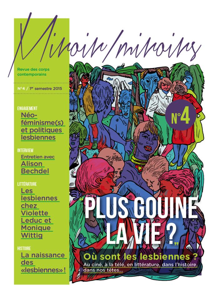 Revue Miroir Miroirs (France)