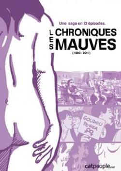 Chroniques Mauves (France)