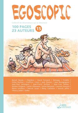 Egoscopic N°15 (France)