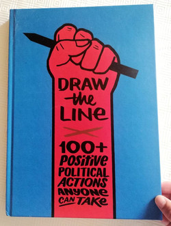 Draw the line (UK/International)