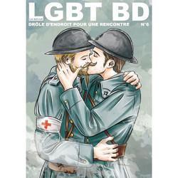 La Revue LGBT Numéro 6 (France)