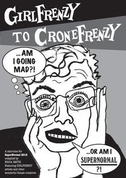 GirlFrenzy to CroneFrenzy (UK)