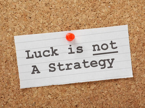 Strategic Planning is Key to Team Management Success