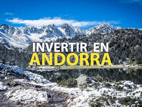 ¿Por qué Andorra es un buen lugar para invertir?