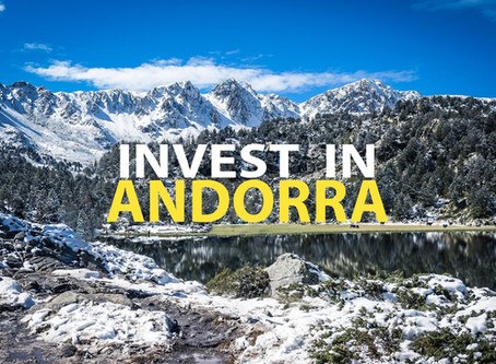 Why you should consider Investing in Andorra
