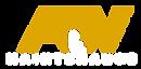 A&W Maintenance logo