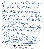 Mgr. Samir Nassar