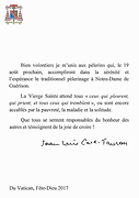 Card. Jean-Louis Tauran