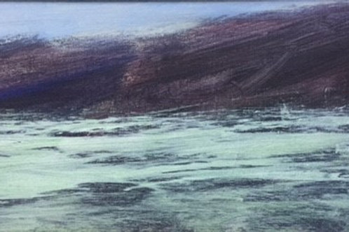 LRO 005 Wild Coast by Linda Roser