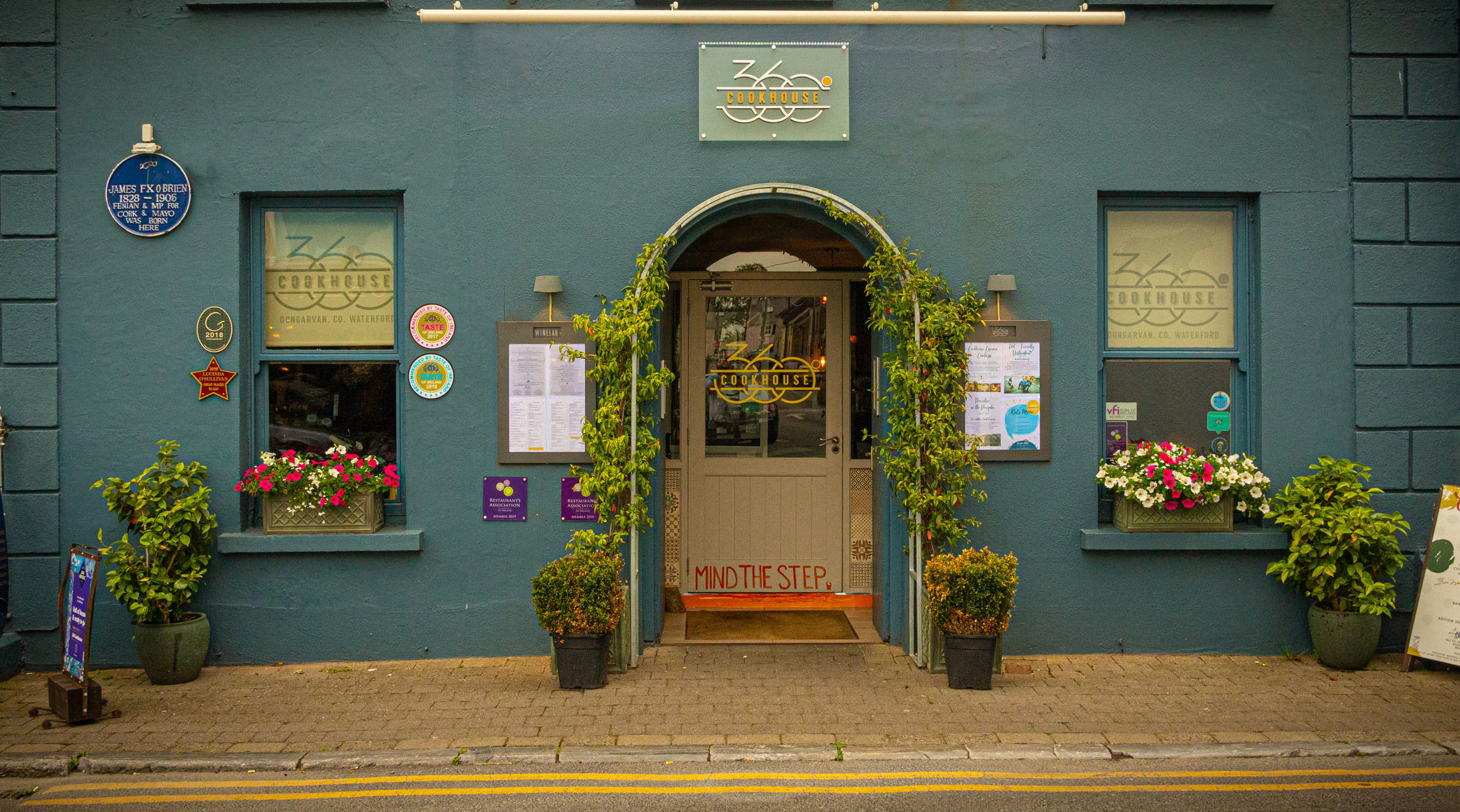 Restaurant | 360 Cookhouse | County Waterford