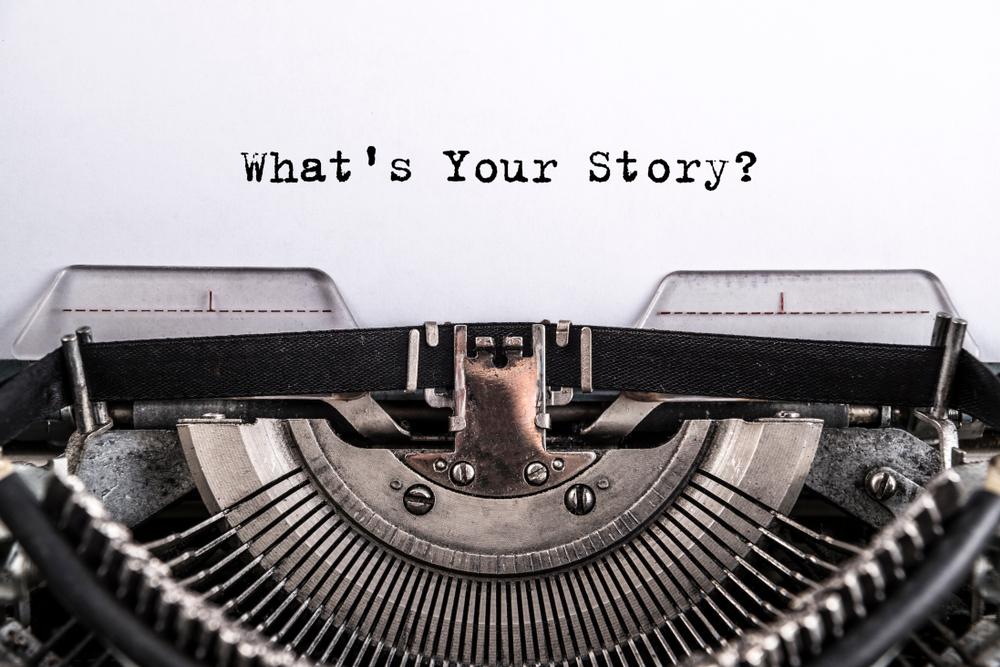 Hikayeleştirme