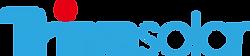 Trina solar logotipo